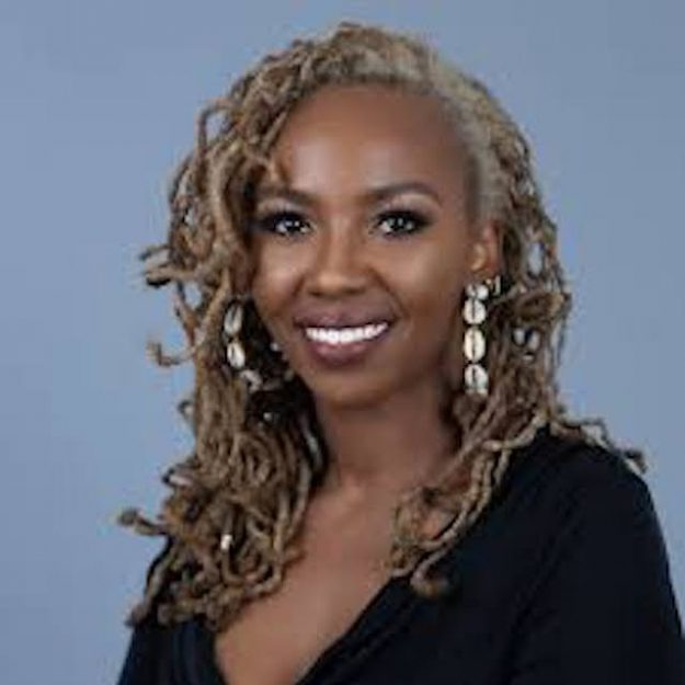 Buhari gaslighting in broadcast, says Opal Tometi co-founder of BLM