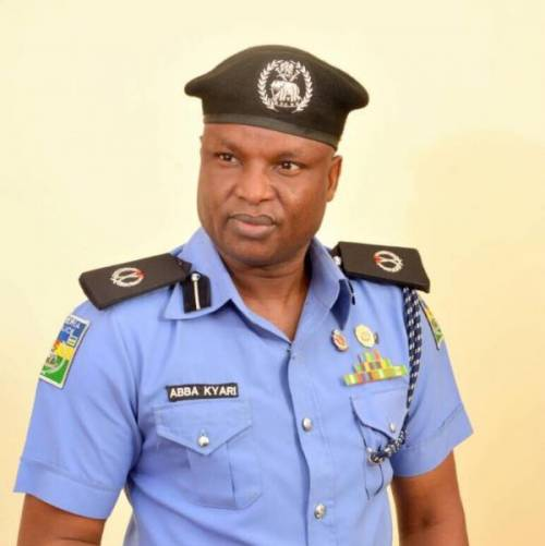 Businessman Petitions Lagos Judicial Panel, Reveals How DCP Abba Kyari Extorted Him Of More Than N41m