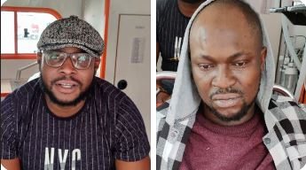 Busted!! Nigerian And Kenyan Nationals Arrested For ATM Card-cloning Fraud In India