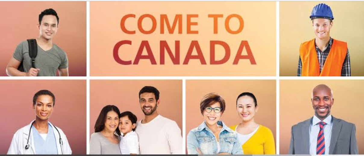 Canada Plans To Bring In More Than 1.2 Million New Immigrants In Next Three Years 1