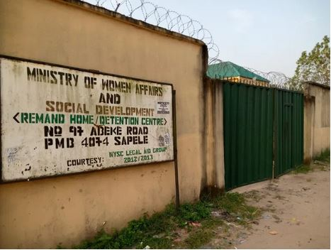 Confusion As Six Inmates Escape From Detention Center In Delta