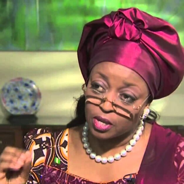 Court Refuses To Order Diezani's Arrest, Demands AGF's Extradition Evidence
