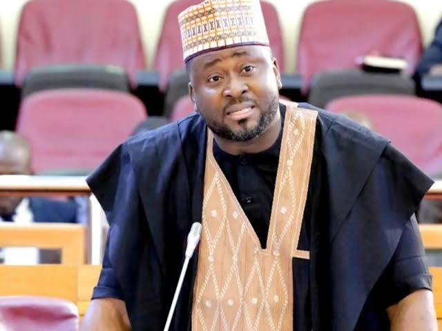 Desmond Elliot apologizes for addressing Nigerian youths as children while pushing for social media regulation in Nigeria 1