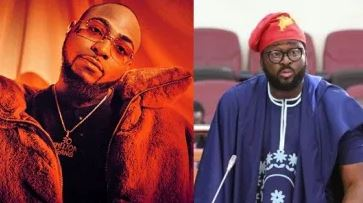 """Desmond Elliot Just Destroyed All The Precious Childhood Memories He Gave Us In Movies"" – Davido Reacts"