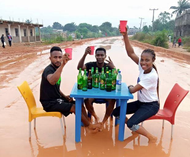 Owerri road