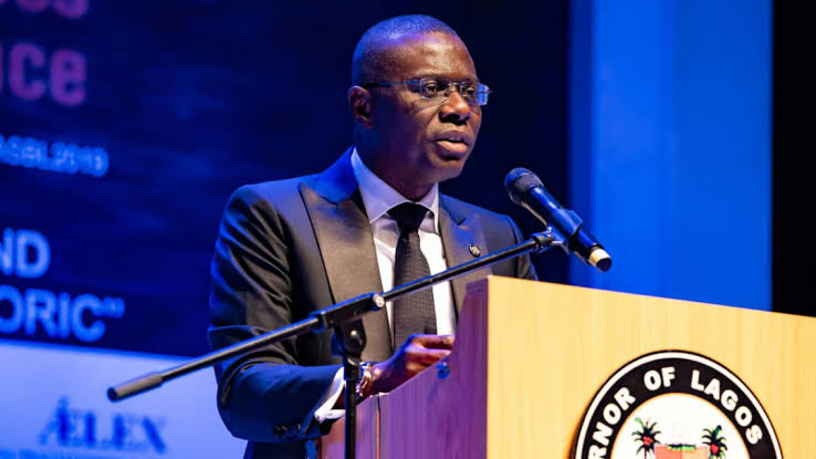 #EndSARS: Candlelight For SARS Victims Calls For Sober Reflections - Governor Sanwo-Olu 1