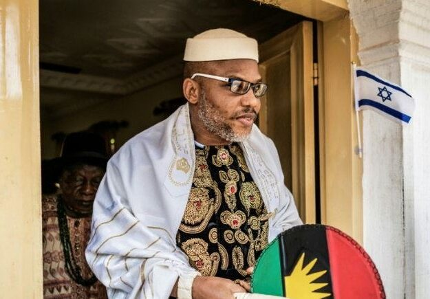 #EndSARS: Demand To See Buhari In Person – Nnamdi Kanu Releases Cardinal Rules For Revolution