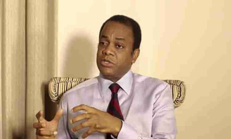 #EndSARS: Nigerian Youths Are Badly Bruised, We Need Their Forgiveness – Donald Duke 1