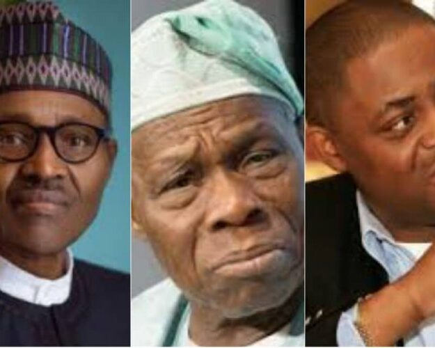 #EndSARS: Obasanjo told Buhari truth at virtual meeting – Fani-Kayode