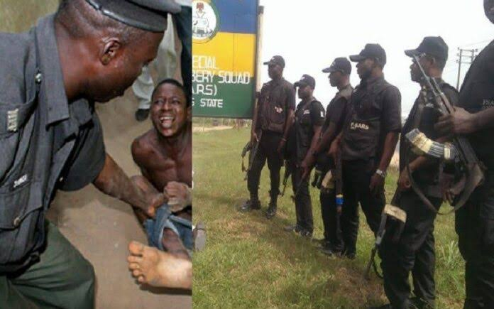 EndSARS: Police Invading Homes And Hotels Arresting Young Men In Ughelli, Delta [Video] 1