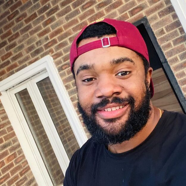 #EndSARS protests lasted too long, derailed – Actor, Williams Uchemba