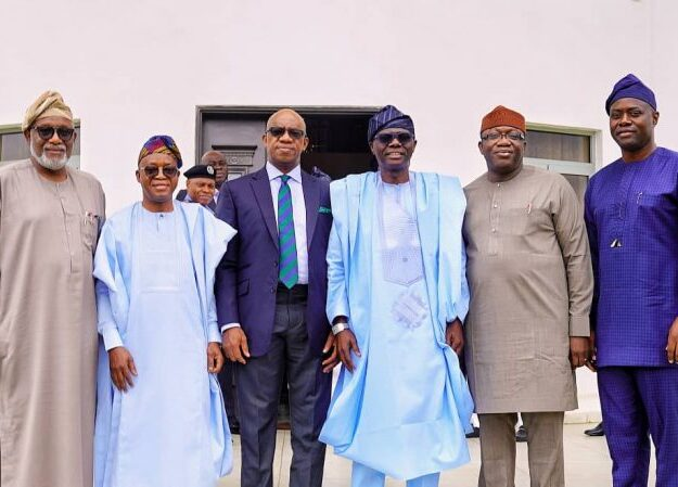 #EndSARS violence: There're elements anxious to annihilate our region – Southwest governors