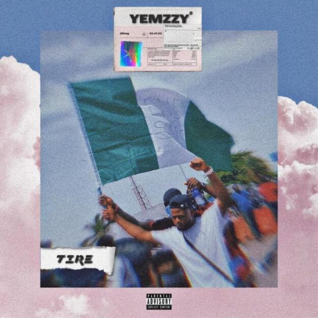 #EndSARS: Yemzzy condemns police brutality in new song 'Tire'