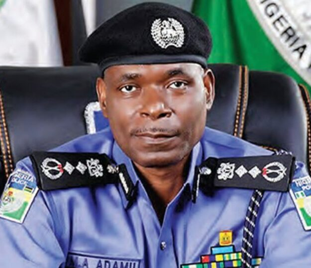 """Enough is Enough""– IGP Orders AIGs, CPs, PMF, CTU & SPU Commanders"