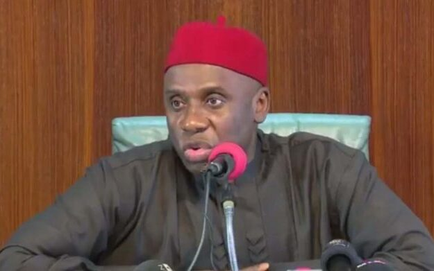 Environmental impact assessment of Lagos-Ibadan rail project to be evaluated by FG – Amaechi