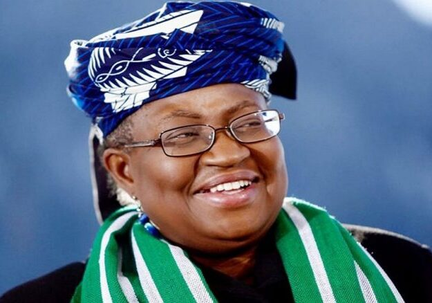 EU bloc backs Okonjo-Iweala for WTO job