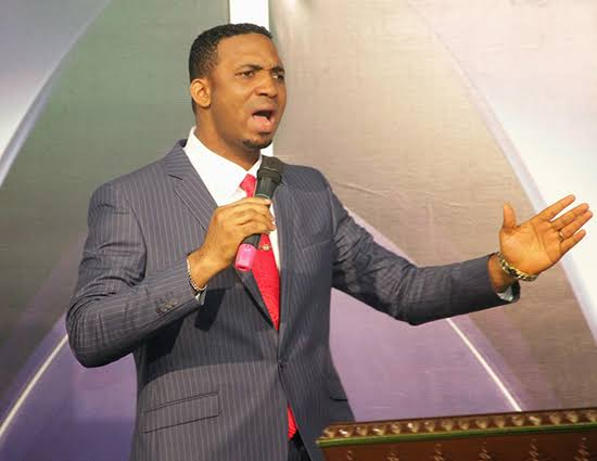 """Everyone Should Join #EndSARS Protest"" - Pastor Chris Okafor Advices His Church Members [Video] 1"