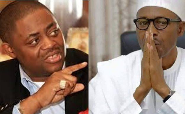 Fani-Kayode attacks Buhari over 'insulting' speech