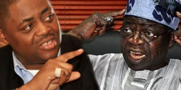 Fani-Kayode goes after Tinubu's jugular over 'Jagaban' comment