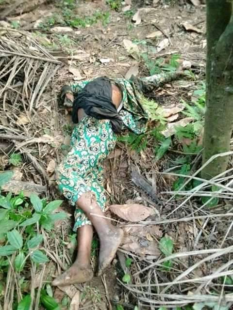 The man beheaded in Ondo state by ritualists