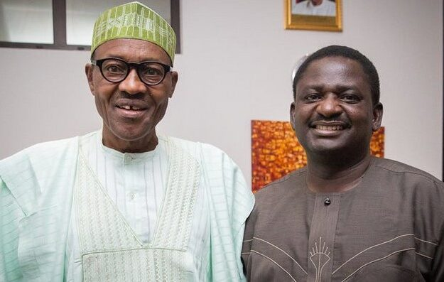Femi Adesina Defends Buhari's #EndSARS Broadcast, Insists Lekki Shooting Was Not Omitted