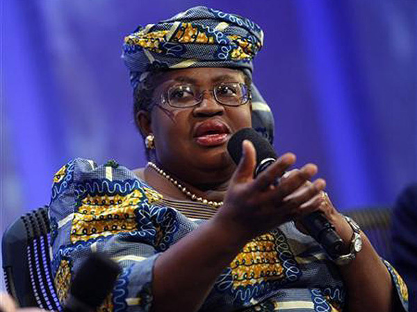 FG steps up effort to defeat US in last effort to secure WTO top job for Okonjo Iweala