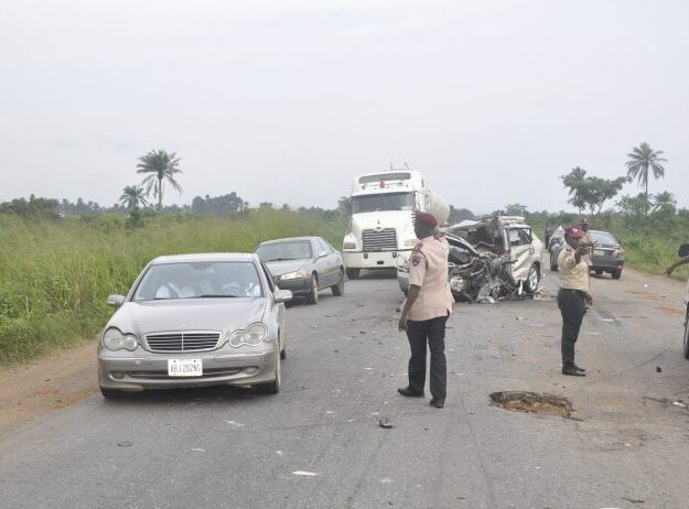 FRSC directs personnel to resume safety watch on highways