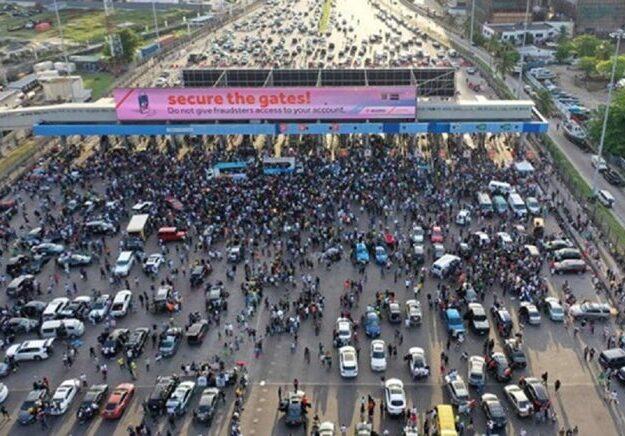 Government failure, reason for civil unrest – CLO