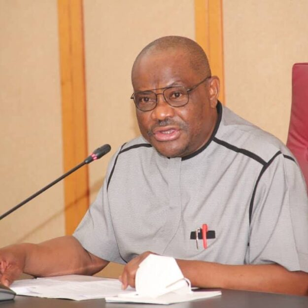 Governor Wike Outlaws IPOB In Rivers, Places N50m Bounty On Wanted Leader, Stanley Mgbere