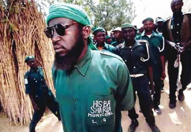 Hisbah Police Bans Girls, Ladies From Using Mobile Phones, Wearing Sunglasses In Kaduna 1