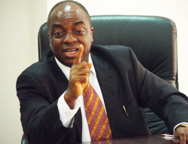 Hoodlums who looted and destroyed properties shall not go unpunished – Bishop Oyedepo