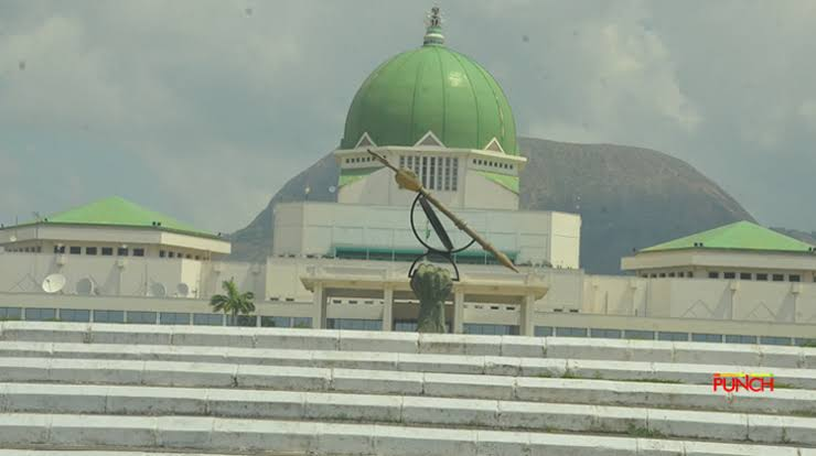 House Of Rep's Aide Caught Breaking Into Another Lawmaker's Office In National Assembly 1