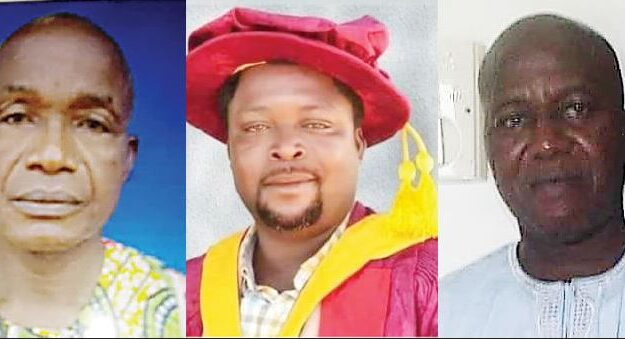 How My Brother, Wife, Their 3 Children Died The Same Day – Sibling Of Late Benue University Lecturer Speaks