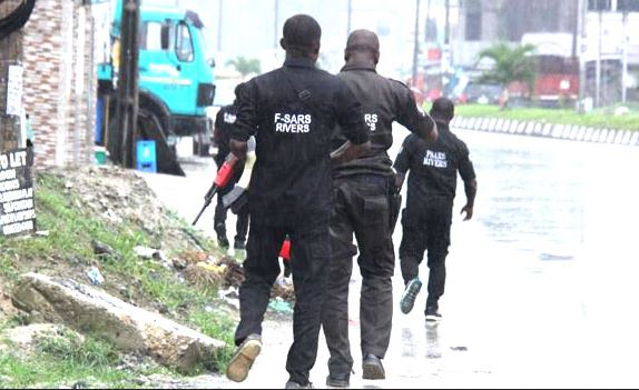 How SARS Men Seized And Sold My Properties – Man Tells Panel His Story