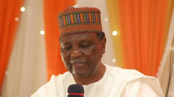 """""""I Accidentally Become Nigeria's President At Age Of 31, I Never Planned It"""" - Yakubu Gowon 1"""