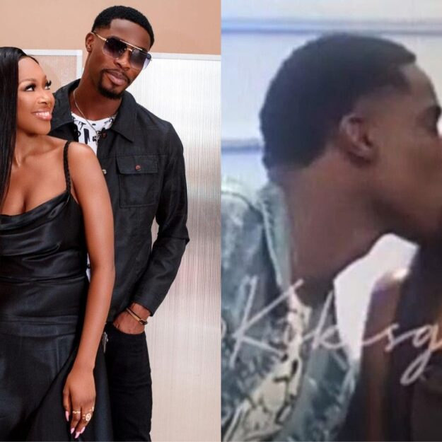 """""""I Don't Think You'd Ever Lose Me, My Feelings For You Won't Change"""" – Neo Promises Vee (Video)"""