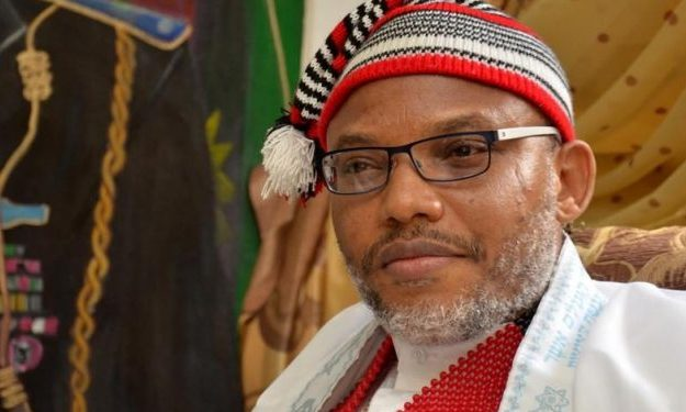 I never ordered attack on Yoruba assets -IPOB leader