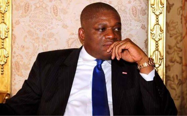 Igbo Did Not Have An Input In The 1914 Amalgamation – Orji Uzor Kalu