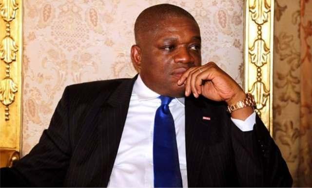 2023: Why we want Orji Uzor Kalu to be Nigeria's next President - Northern youths