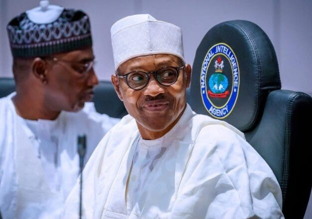 Ignore Mischief makers attempting to politicize Amnesty Office, EVAH tells President Buhari