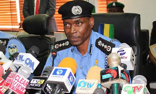 IGP Adamu Announces On National TV That SARS Has Been Dissolved Nationwide [Video] 1
