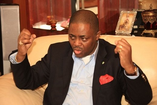 'It Is Only After President Buhari Leaves Office That The Truth About The Lekki Tollgate Will Be Exposed'- FFK