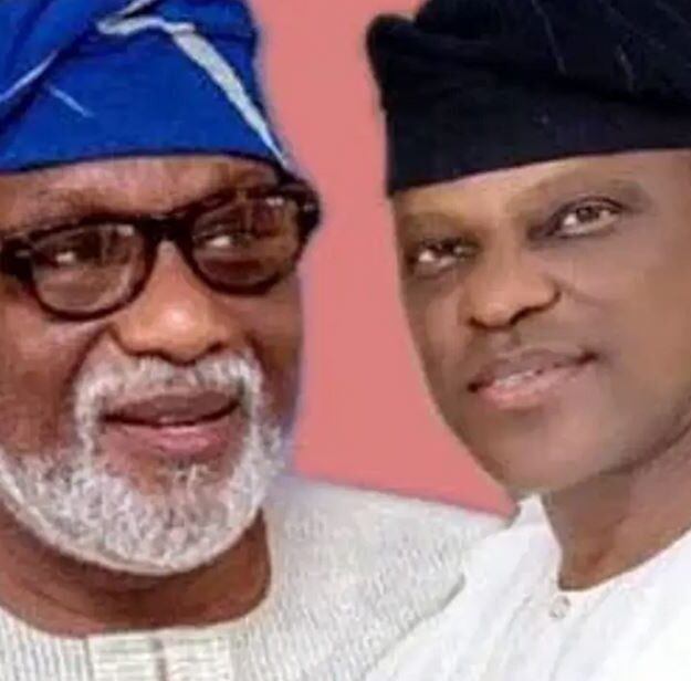 Jegede Files Petition Against Governor Akeredolu's Victory In Ondo Election