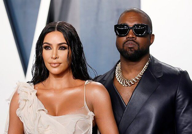 Kardashian-West blown away by 'genius' Kanye's birthday gift