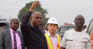 Lagos-Ibadan Rail Corridor: Amaechi commends communities leaders for support, tasks CCECC for safety