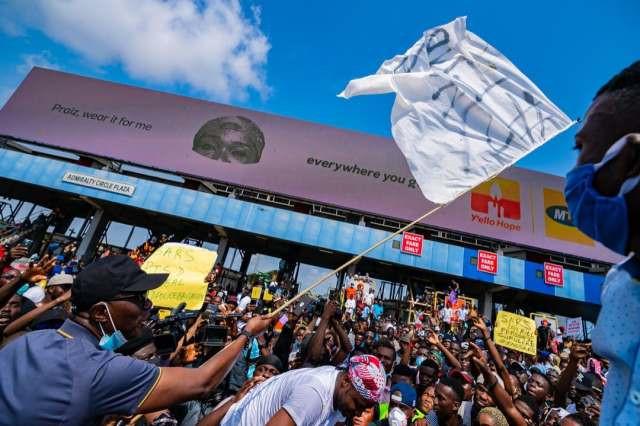 Lagos State Governor Sanwo-Olu Orders Probe Into Lekki Toll Gate Massacre 1