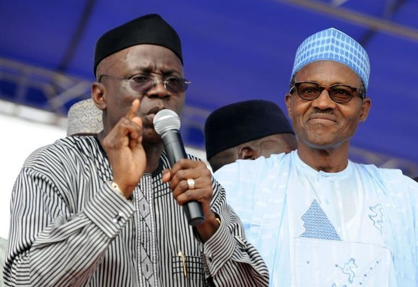 Lekki shooting: Bakare drops crucial advise for Buhari