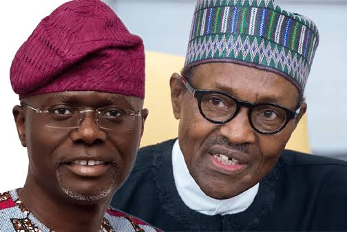 Lekki Shooting: I Have Not Been Able To Speak With President Buhari - Governor Sanwo-Olu 1