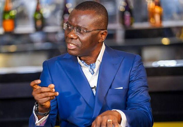 Lekki Shooting: Nobody Has Come Forward To Complain About Losing Someone – Sanwo-Olu