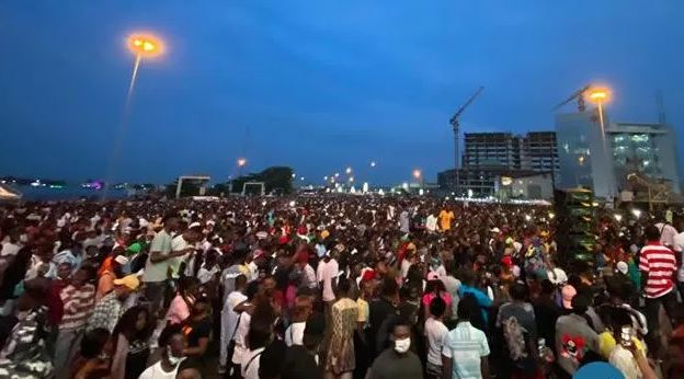 Lekki Shootings: US Reaffirms Visa Ban Policy For Anti-Democratic Forces